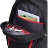 binnenkant Evolution Deluxe Backpack