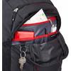 binnenkant Evolution Backpack Black