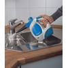product in gebruik M317 Aqua Clean