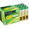 GP Super Alkaline Multipack 24x AAA