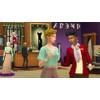 product in gebruik De Sims 4: Aan Het Werk PC