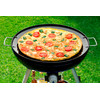product in gebruik Cadac Carri Chef 2 Skottel