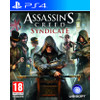 verpakking Assassin's Creed: Syndicate PS4