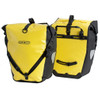 Ortlieb Back-Roller Classic QL2.1 Yellow/Black (pair)