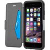 binnenkant Strada Case Apple iPhone 6/6s Zwart