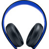 voorkant PlayStation Wireless Headset 2.0 Zwart