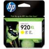 verpakking HP 920XL Cartridge Geel (CD974AE)