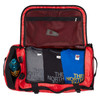 Base Camp Duffel L TNF Red/TNF Black L - 3