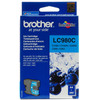 Brother LC-980C Cyan Ink Cartridge (Blue)