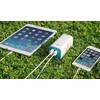 product in gebruik TP-Link TL-PB10400 Power Bank 10400 mAh