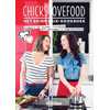 Chicks Love Food, Het Skinny Six Kookboek