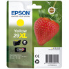 Epson 29 Cartridge Geel XL (C13T29944010)