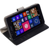 product in gebruik Boras Wallet Microsoft Lumia 950 Zwart