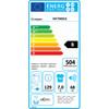 energielabel IDC 75 B (EU)