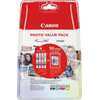 Canon CLI-521 Value Pack (2933B010)