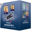 TomTom Navigator 6 Navigation Pack Benelux MiniSD