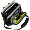 binnenkant City Gear 15-17,3'' Topload Laptoptas Zw
