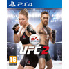 verpakking EA Sports UFC 2 PS4