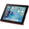 product in gebruik Apple iPad 2/3/4 Rood