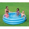 product in gebruik 3-rings Zwembad