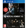 verpakking Mortal Kombat XL PS4