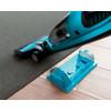 product in gebruik FC6404/01 PowerPro Aqua Systeem