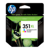 HP 351XL Combo Pack 3 Colors (HPCB338E)