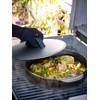 product in gebruik GBS Dutch oven