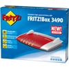 verpakking FRITZ!Box 3490 International