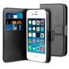 samengesteld product Wallet Case Apple iPhone 4/4S Zwart