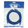 Netwerkkabel FTP CAT6 3 meter Blauw