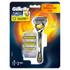 Gillette Fusion ProShield  + 3 extra mesjes