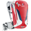 Deuter Compact Lite 8 Fire / White