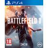 verpakking Battlefield 1 PS4