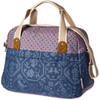 rechterkant Boheme Carry All 18L Indigo