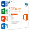 voorkant Office 365 Home 1 jaar abonnement UK