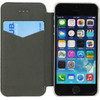 binnenkant Slim Booklet iPhone 5/5S/SE Soft Snake