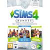 verpakking De Sims 4: Bundel Pakket 5PC