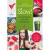 Versapers Slow! Receptenboek