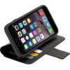 product in gebruik Identity Wallet Apple iPhone 6/6s Zwart