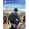 verpakking Watch Dogs 2 PS4