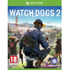 verpakking Watch Dogs 2 Xbox One
