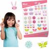 accessoire Sonin Kids Roze/Paars