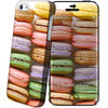 Cover Apple iPhone 5/5S/SE Macarons