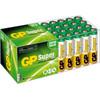 GP Super Alkaline 40-pack AAA