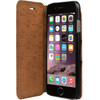 Bugatti Book Case Parigi Apple iPhone 7/8 Bruin