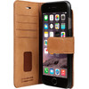 Bugatti Book Case Zurigo Apple iPhone 7/8 Bruin