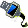 Comfort Fit Sportarmband Galaxy S7 Groen