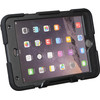 voorkant Survivor All-Terrain iPad Mini 4 Zwart