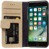Decoded Leather Wallet Case Apple iPhone 6/6s/7/8 Beige